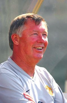 Sir Alex Ferguson, Manchester United Football, Old Trafford, Fa Cup, Man United, Football Players, Madness, Theatre, The Unit