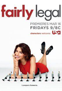 Fairly Legal (2011 )