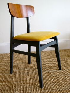 60's Dining Chairs.