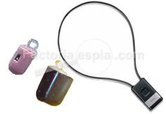 Pinganillo Mod. MIR 21 con Collar LPS5
