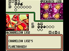 Cool Pkmn Trading Card Content #Pokemon #PokemonRedBlue #PokemonTradingCardGame #Charmeleon #Gameboy #videogames #pixelart #gaming #games #nerd #animals #Nintendo #3DS Link to my afterlife ebook inspired on 2Pac: http://amzn.to/2eANk1y