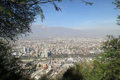 👌 Get this free picture San Cristóbal Hill Santiago Chile     ✔ https://avopix.com/photo/23090-san-cristobal-hill-santiago-chile    #landscape #San Cristóbal Hill #Santiago #shore #Chile #avopix #free #photos #public #domain