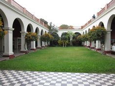 The second museum is the Rafael Larco Herrera Museum. This was founded by Rafael Larco Herrera in It is located in a mansion that was built on a . Easter Island, Machu Picchu, Bora Bora, Palace, How To Look Better, Sidewalk, Exterior, Mansions, House Styles