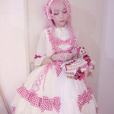 #babythestarsshinebright #lolitafashion #lolitastyle #lolitadress