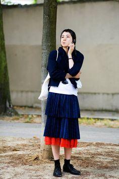 310edf4ebd 29 Best Red   Blue Fashion images