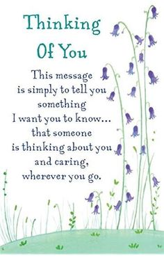 Thinking of You! My love, hugs and prayers. Special Friend Quotes, Friend Poems, Best Friend Quotes, Special Friends, Good Morning Inspirational Quotes, Good Morning Quotes, Good Morning Meaningful Quotes, Inspirational Phrases, Hug Quotes