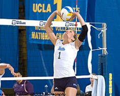 STACK brings you a volleyball strength training program from UCLA. Beach Volleyball, Volleyball Quotes, Volleyball Gifts, Volleyball Players, Girls Basketball, Girls Softball, Volleyball Training, Volleyball Workouts, Coaching Volleyball