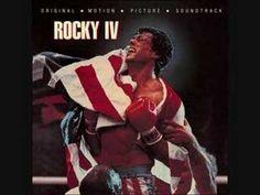 Survivor - Burning Heart [1985: Rocky IV]