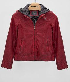 BKE Distressed Jacket