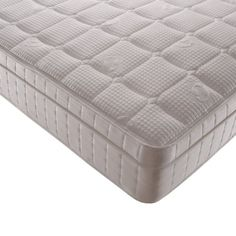 Contains 1400 individual pocket springs and has a deep layer of pressure relieving Memory Foam which rests on top of the springs while the cover includes Tencel fibres to help keep you cool and dry The mattress supports the body at key pressure points helping to distribute your weight more evenly for deeper undisturbed sleep The enhanced underside of the mattress prevents slippage and movement on slatted bases making them ideal for use with all bedsteads