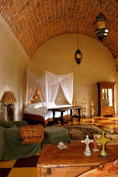 Authentic, Romantic 450 year-old hacienda... - VRBO