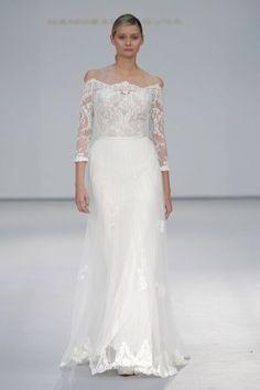 Vestidos de novia para mujeres altas y gorditas