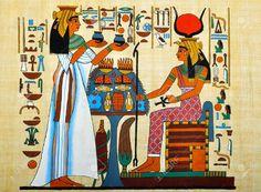 http://fr.123rf.com/photo_6079528_papyrus-avec-des-l-ments-de-l-histoire-gyptienne-antique.html?pdetail=1