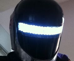 Hi Guys I am going to attempt to show you how I made my Daft Punk Helmet and suit from the film Tron. Cosplay Tutorial, Cosplay Diy, Tron Bike, Daft Punk, Riding Helmets, Guys, Comics, Project Ideas, Craft Ideas