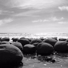 Photo of Bowling Ball Beach - Point Arena, CA, United States