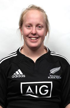 Kendra Cocksedge attended Lincoln University on a rugby scholarship, graduating in 2012 with a Bachelor of Sport and Recreation Management.