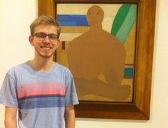 Ele passou em 11 vestibulares de medicina, mas avisa: 'objetivo está longe'