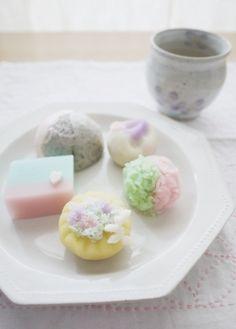 こやなぎや* の 和菓子|ウーマンエキサイト みんなの投稿