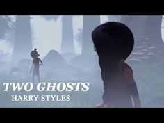 Harry styles - Two Ghosts animation video