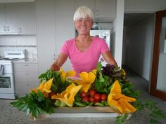 """Abundance"" @home in Akolele in NSW/Australia"