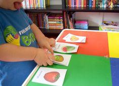 Educação Infantil: Atividades para bebê de 1 ano e 8 meses