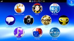New Titles coming soon for PlayStation Vita