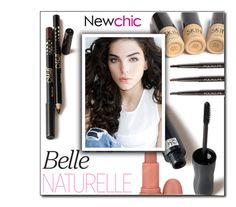 """NEWCHIC//26"" by tamarasimic ❤ liked on Polyvore featuring beauty"