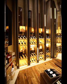 DFS Wine & Cigars