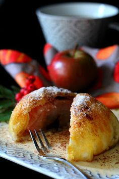 Ihanaa. täällä alkavat omenat olla jo pikkuhiljaa kypsiä. Itse pidän älyttömän paljon omenan ja kanelin yhdistelmästä. Omenoista saa teht...
