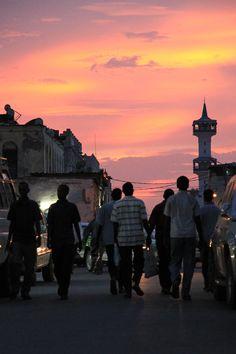 outgoing&incoming - Djibouti, Djibouti