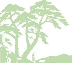 Rainforest Edit 5 clip art - vector clip art online, royalty free ...