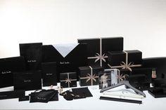 Paul Smith Retail Packaging Range - Keenpac