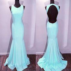 Sexy Prom Dress,Long Mermaid Prom Dresses,Long Evening Dress,Formal