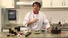 receitas de bombons e trufas da harald - YouTube