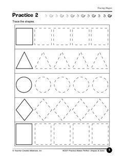 Preschool Learning Activities, Preschool Curriculum, Teaching Kids, Homeschool, Printable Preschool Worksheets, Kindergarten Math Worksheets, Tracing Worksheets, Free Printable, Preschool Writing