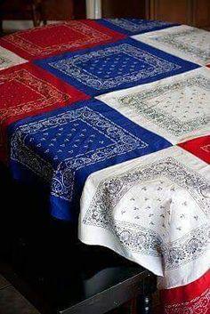 Table cloth