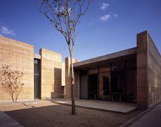 Escuela de Artes Visuales de Oaxaca / Taller de Arquitectura – Mauricio Rocha (19)