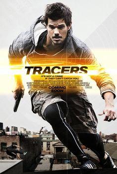 Watch Online Tracers Movie Trailer