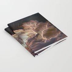 The Sleepwalker Notebook by Okti   Society6