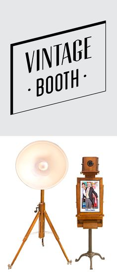 Booth Revolution | Vintage Booth Booth Revolution | Compact Booth #boothrevolution #vintagetbooth #photobooth
