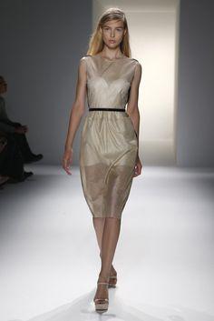Calvin Klein RTW Spring 2013