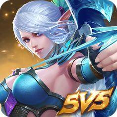 Mobile Legends: Bang bang v1.1.44.1282 Mod Apk http://ift.tt/2hKS46F