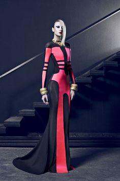 Nicolas Jebran Fall-winter 2014-2015 - Couture