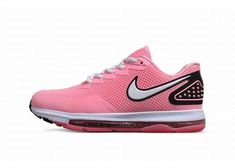 size 40 9083e 4085f Damen schuh Nike Air Max Zoom Rosa Weiß Schwarz  NikeAirMaxZoom