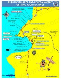 Explore the nearby towns and beaches, including Rincón de Guayabitos, Lo de Marcos, San Pancho, Sayulita, Punta Mita, La Cruz, Bucerias, Nuevo Vallarta, Puerto Vallarta, Mismaloya & Boca de Tomatlán.  For more information visit us at: www.visit-vallarta.com  //  Explora los pueblos y playas locales, incluyendo Rincón de Guayabitos, Lo de Marcos, San Pancho, Sayulita, Punta Mita, La Cruz, Bucerias, Nuevo Vallarta, Puerto Vallarta, Mismaloya y Boca de Tomatlán. Visítanos en…