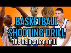 """""""Basketball Drills For Shooting"""" – Guards Must Watch Stephen Curry, Klay Thompson, Ray Allen Form Sport Intensity Basketball Games Online, Basketball Playoffs, Basketball Is Life, Basketball Skills, Best Basketball Shoes, Basketball Hoop, Basketball Shooting Drills, Basketball Information, Shooting Guard"""