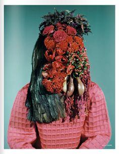 "strumms: "" Sadako's unfashionable fashion diary """