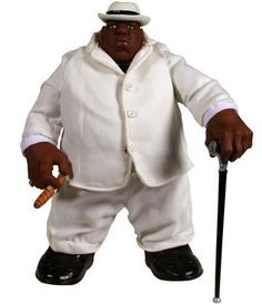 biggie action figures | Cool collectible of the day: Notorious B.I.G. action figure