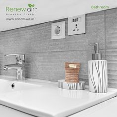RenewAir Purifier Bag covers areas up to 50 square feet. Excellent for small spaces such as cars, closets, bathrooms, small office cabin, pet areas children area laundry rooms. Portable Air Purifier, Pet Safe, Small Office, Eco Friendly, Sink, Bathtub, Laundry Rooms, Square Feet, Closets