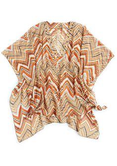 Kaftaani SK7/14. Kaftan, One Shoulder, Sewing, Blouse, Tops, Women, Fashion, Blouse Band, Dressmaking